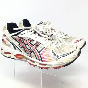 Asics Mens Athletic Running Shoes
